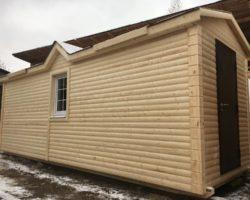 Модульный дом 7х2,3м